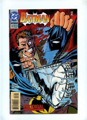 Batman #513 - DC 1994 - FN-