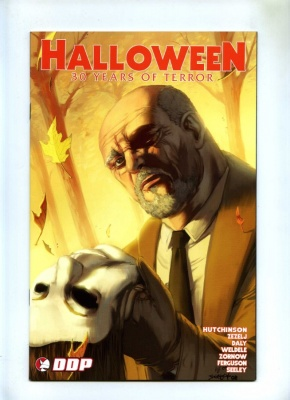 Halloween 30 Years of Terror #1A - Devils Due 2008 - One Shot