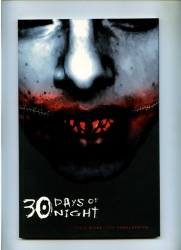 30 Days of Night #1 - IDW 2003 - TPB - Collects Issues #1 to #3