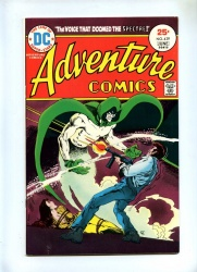 Adventure Comics 439 - DC 1975 - VFN - Spectre