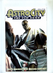 Astro City Arrowsmith Flipbook #1 - Wildstorm 2003 - One Shot