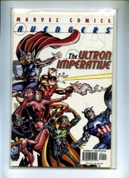 Avengers The Ultron Imperative #1 - Marvel 2001 - One Shot