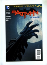 Batman 23 - DC 2013 - VFN - New 52 - 1st Print