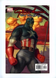 Captain America What Price Glory 3 of 4 - Marvel 2003 - VFN+