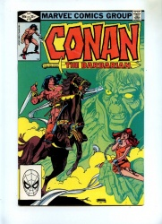 Conan the Barbarian #133 - Marvel 1982 - NM-