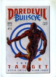 Daredevil The Target #1 - Marvel 2003 - One Shot