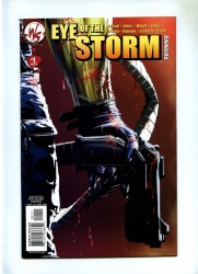 Eye of the Storm Annual #1 - Wildstorm 2003 - One Shot