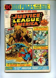 Justice League of America #113 - DC 1974