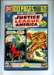Justice League of America #115 - DC 1975 - 100 Pgs Martian Manhunter App - VFN-
