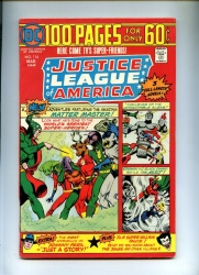 Justice League of America #116 - DC 1975 - 100 Pgs - VFN-