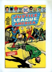Justice League of America #127 - DC 1976