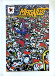 Magnus Robot Fighter #29 - Valiant 1993 - VFN