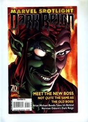Marvel Spotlight Dark Reign #1 - Marvel 2009 - VFN+ - One Shot