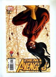 New Avengers 15 - Marvel 2006 - VFN