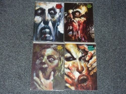 Night of the Living Dead #1 to #4 - FantaCo 1994 - Prestige Format - Adults Only