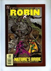 Robin #1 - DC 2000 - NM- - 80 Page Giant
