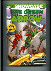 Showcase Presents Green Arrow #1 - DC 2006 - NM - Graphic Novel