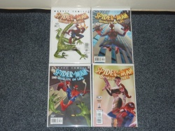 Spider-Man Quality of Life #1 to #4 - Marvel 2002 - VFN to NM- - Complete Set