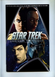 Star Trek Countdown to Darkness #1 - Titan Books 2013 - VFN- - Graphic Novel