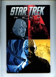 Star Trek Nero #1 - Titan Books 2009 - VFN/NM - Graphic Novel
