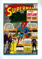 Superman 179 - DC 1965 - FN+
