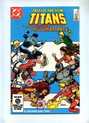 Tales of the Teen Titans 48 - DC 1984 - VFN