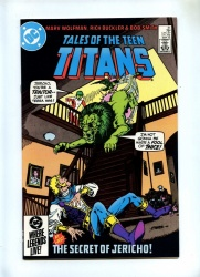 Tales of the Teen Titans 51 - DC 1985 - VFN/NM