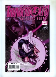 Thunderbolts Breaking Point #1 - Marvel 2008 - VFN - One Shot