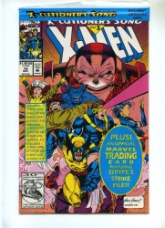 X-Men 14 - Marvel 1992 - NM - Sealed with Trading Card