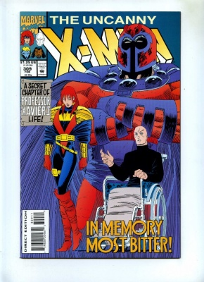 Uncanny X-Men #309 - Marvel 1994 - NM