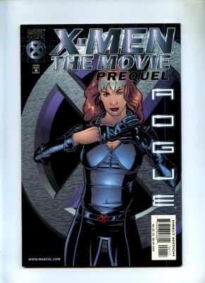 X-Men Movie Prequel Rogue #1 - Marvel 2000 - VFN - Prestige Format
