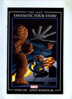 Last Fantastic Four Story #1 - Marvel 2007 - One Shot