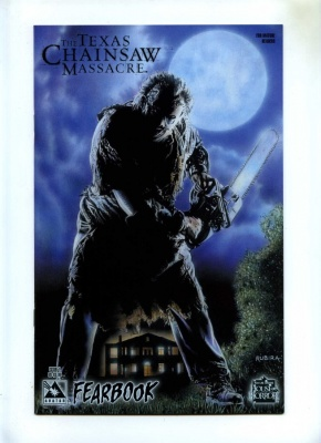 Texas Chainsaw Massacre Fearbook #1 - Avatar 2006 - One Shot