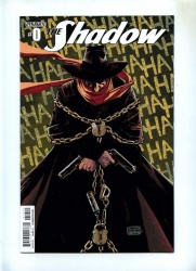 Shadow 5th Series #0 - Dynamite 2014 - NM-
