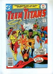 Teen Titans 47 - DC 1977 - NM-