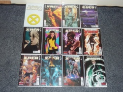 Ultimate X-Men #1 to #33 + #18.1 - Marvel 2011 - Complete Set